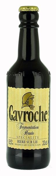 Gavroche Bottle 330ml