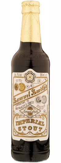 Samuel Smith Imperial Stout